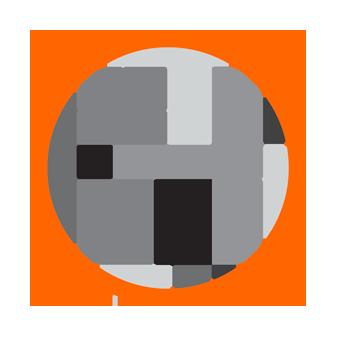 pierre agrafée zone sismique